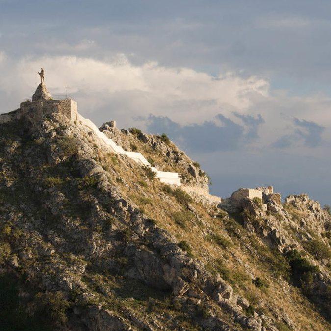 castillo-castril